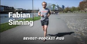 Fabian Sinning Bevegt Podcast #120